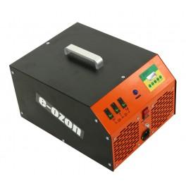 OZONGENERATOR + IONIESATOR, LCD 16g oder 24g Ozongerät Air Source Air Purifier