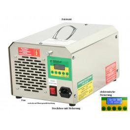 Ozongenerator 7g, 10g, 14g Ozongerät für Luft mit elektronische Sterung