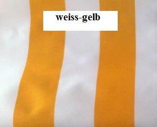 weiss-gelb